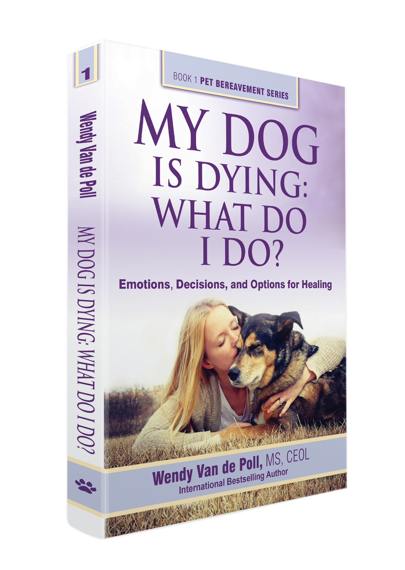 My Dog Is Dying: What Do I Do?